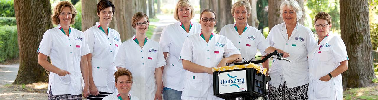 vacature thuiszorg thuiszorg zuidwest frieslandVacatures Teamleider Zorg Friesland.htm #20