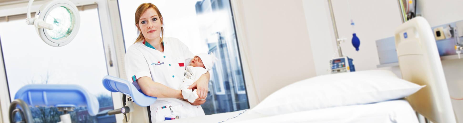 Antonius Zorggroep Vrouw En Kind Verloskunde Behandelingen